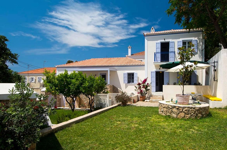 Villa in Spetses